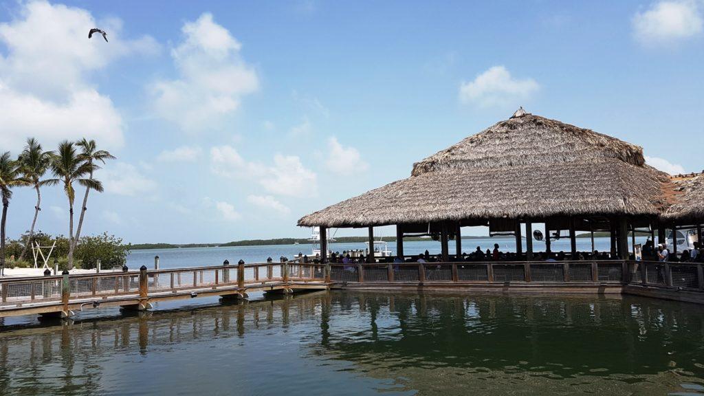 Islamorada Fish Company Florida Keys